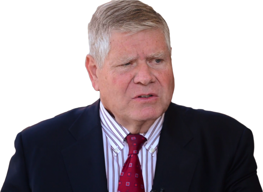 The Trouble with Jim Oberweis